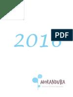 Agenda Moranduba