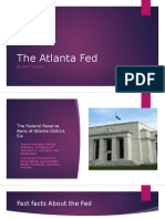 the atlanta fed