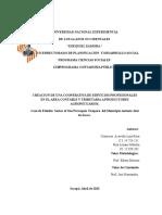 Cooperativa de Servicios Profesionales Contables y Tributarios (1) (3)