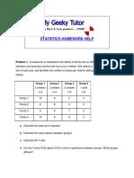 MGT-Stats Handout 2