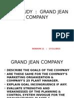 Grand Jean Company