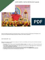 Siddha and Shambhavi Healing Sadhna