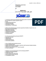 16 Microbiology MCQs