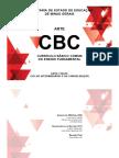 Cbc - Anos Finais - Arte