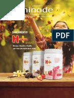 Catalogo Hinode 2015
