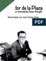 Salvador de La Plaza