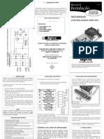 Manual PWM30A