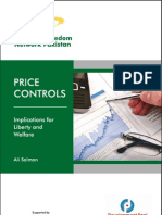 Pricecontrols