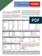 CWSG Capital Markets Update 4.9.10