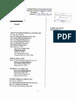 Hensley v. St. Elizabeth lawsuit
