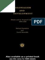 [M. Havinden] Colonialism and Development Britain(BookFi.org)