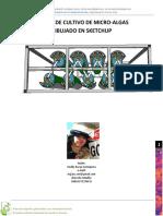 PLANTA DE CULTIVO DE MICRO-ALGAS