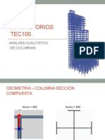 VENTAJAS DE SECCIÓN COMPUESTA