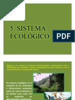 Sistema Ecologico
