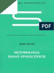 Stefan Nowak - Metodologia badań społecznych.pdf