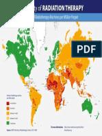 IAEA map