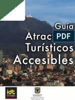 Guía de Turismo Accesible