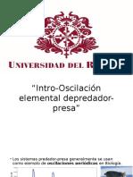 Presentación Oscilacion Predator Pray