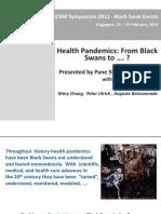 Health Pandemics