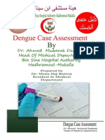 Dengue Case Assessment
