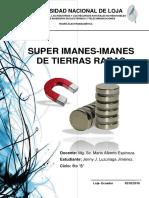 Super Imanes