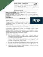 GUIA DE APRENDIZAJE 06