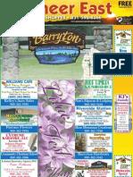 Pioneer East News Shopper, April 12, 2010