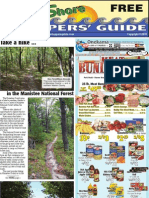 West Shore Shoppers' Guide, April 11, 2010