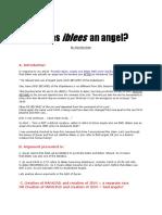 Was iblees an angel.pdf