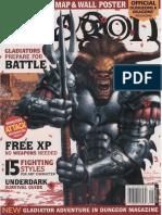 Dragon Magazine - Issue 303