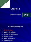 02 Define Problem