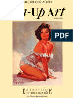 The Golden Age of Pin-Up Art - Book One