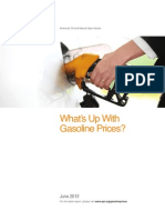 Gasoline Prices Primer