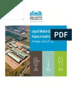 Dairy Tech Seminar - Tal Cohen - Afimilk