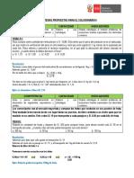 Solucionario Ficha 06
