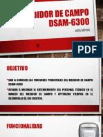 Guia Rapida DSAM-6300