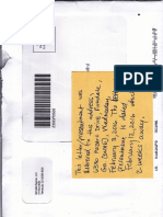 Correspondence from McCALLA RAYMER,LLC received Feb. 3, 2016Collections-february 4, 2016_new
