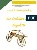 CIT - L Histoire de La Bicyclette