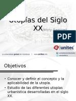 Jenny Ramirez_utopias Del Siglo XX_260814