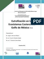 Eutrofizacion eEutrofizacion en Ecosistemas costeros GoM JHerreran Ecosistemas Costeros GoM JHerrera