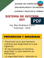 Sistema de Gestion Sst