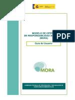 Guía Usuario Aplicación MORA Tcm7-270599