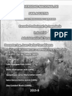 Relaciones de La Empresa Con El Sindicato- Go by Talent 360