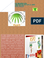 Presentacion RSPO