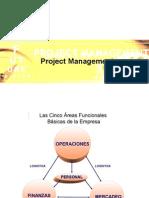 Project management dia 2 - UAP