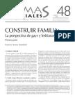 Construir Familia - La Perspectiva de Gays y Lesbian As. Primera Parte - Tsoc48