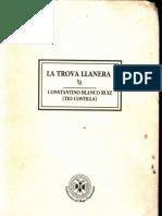 2641 - Constantino Blanco Ruíz - La Trova Llanera 2edi.