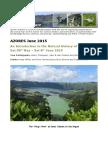 Azores Nature Trip Report June 2015