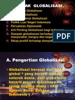 DAMPAK  GLOBALISASI.ppt