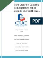 Manual Para Crear Un Cuadro y Gráfico Estadístico (2)